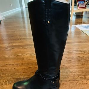 Tory Burch Colton Riding boots